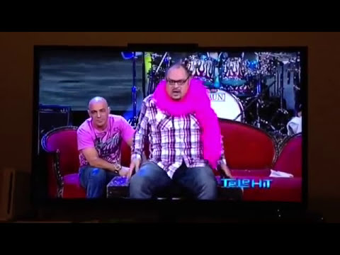 Lalo Manzano Chiste Teibolera Jajaja 5to Aniversario GDCHVip