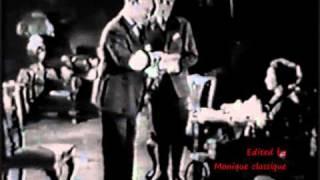 Conrad Veidt, Emil Jannings and Elisabeth Bergner in Nju (I)
