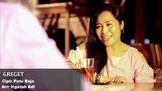 GREGET - Yan Mus feat Putu Lina - Cipt: Putu Bejo