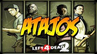 Atajos de Left 4 Dead 2 ( Loquendo )