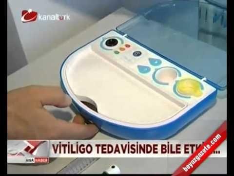 Yara Ve Yanıklara 'hücre Spreyi' Tedavisi   Kanaltürk Ana Haber Videoları video