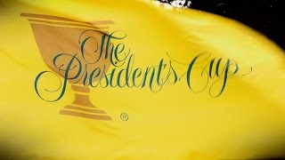 The Presidents Cup 2017 Journey to Liberty National