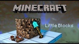 Minecraft 1.4.7 - Como instalar LittleBlocks MOD - ESPAÑOL
