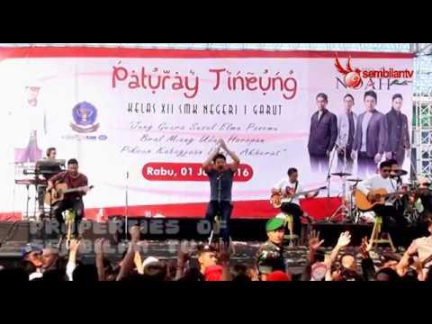download lagu NOAH - Topeng Live Di SMKN 1 Garut gratis