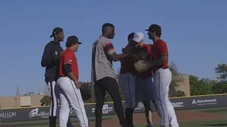 Texas Tech Baseball vs. Baylor: Cinematic Recap (W, 3-2) | 2019