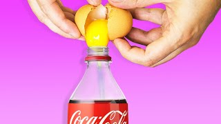 33 AMAZING COCA COLA LIFE HACKS