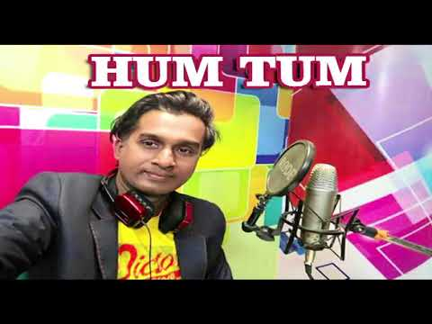 HUM  TUM  /  kumar  kamal   hindi  sad  romantic  song  2018
