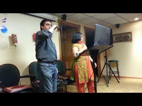 Aaja Aaja Main Hoon Pyar tera (Teesri Manzil) by Himanshu (DJ...