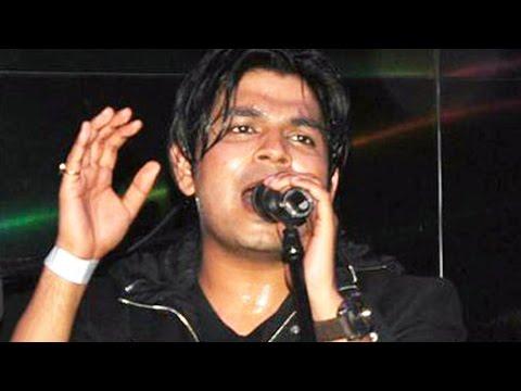 Singer Ankit Tiwari Live Concert For Film Sanam Teri Kasam