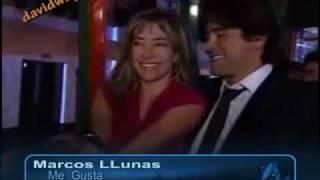 Vídeo 17 de Marcos Llunas