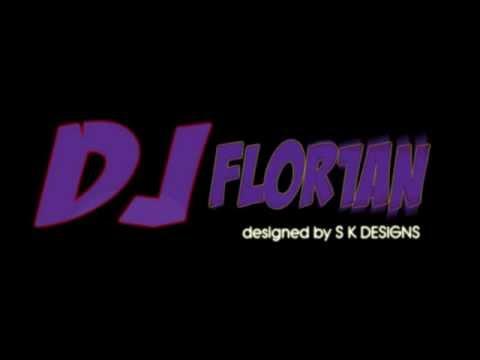Teach Me How To Dougie Ft Your a Jerk Remix 2012 DJ FL0R1AN