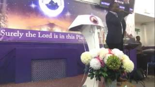 Deliverance From The Cage of Darkness - Pastor Dotun Salako