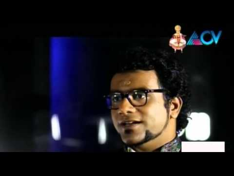 Onasallapam - Haricharan talks about his experience with A.R. Rahman