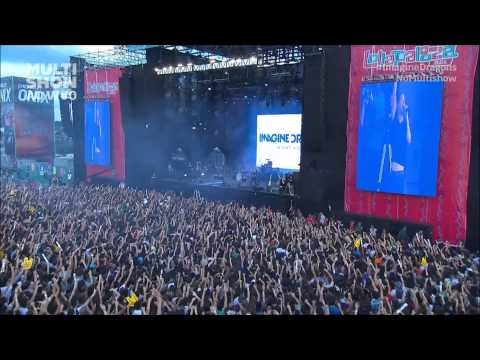 Imagine Dragons - Hear Me - Lollapalooza Brazil 2014 [HD 1080i]