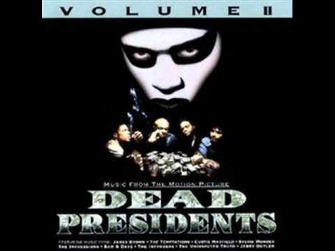 Curtis Mayfield - Dead Presidents Soundtrack Vol - Right on .wmv