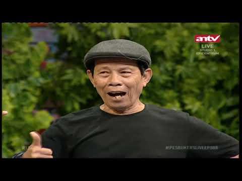 Shaheer Mendekati Ayu Lagi! Pesbukers Live ANTV 18 Juli 2018 Ep 08 thumbnail
