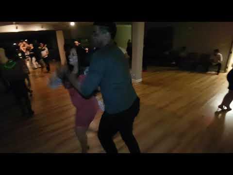 DSC 2017 - Griselle Ponce y Rene Esquea