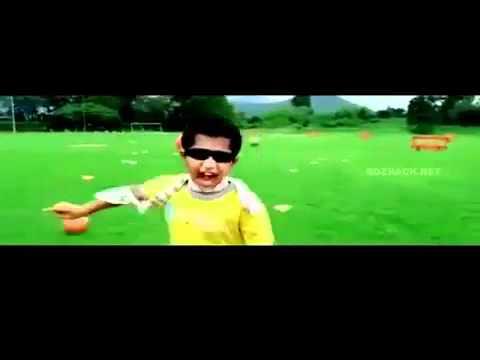 Daddy Cool Mammootty  Daddy My Daddy Song  Malayalam Movie  Comedy Movie  Mammootty Richapallod.mp4 video