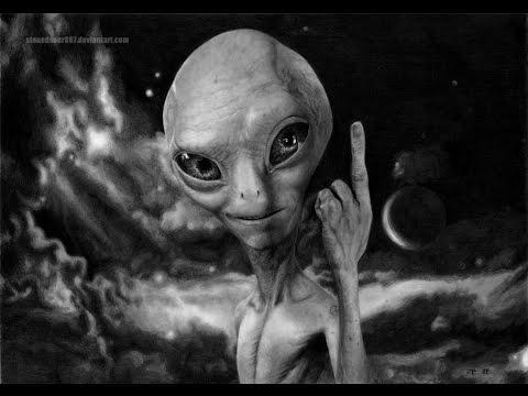 Космические  пришельцы .   Внеземные формы жизни.   Битва цивилизаций с Игорем Прокопенко .