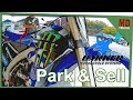 Barker Motorcycle Systems - Park & Sell day