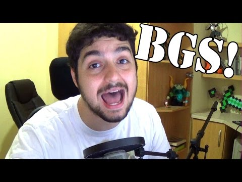 POLEMICA DE BGS!