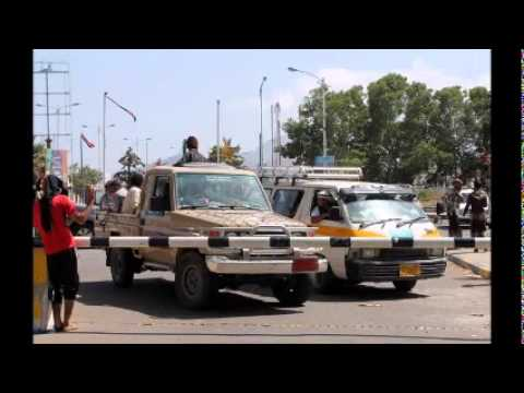 Yemen president flees palace after jet attack
