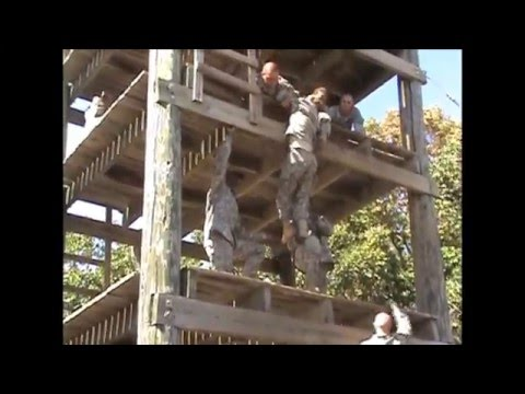Real US Army Basic Training