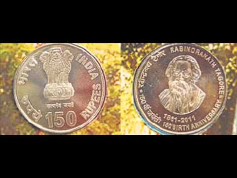 New Indian Rupee Coins.wmv