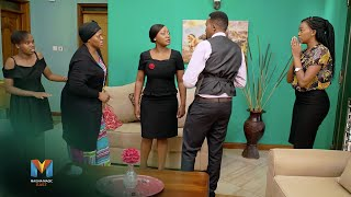 Messina messes around — Selina | Maisha Magic East