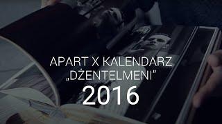 """10 lat kalendarza """"Dżentelmeni"""""""