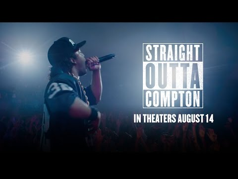 Straight Outta Compton - In Theaters August 14 (TV Spot 10) (HD)