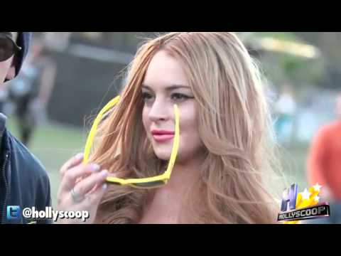 'POOR LINDSAY LOHAN' TURNED DOWN BY JAMES FRANCO