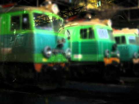 Lokomotywownia Katowice - Ostatnie Tchnienia
