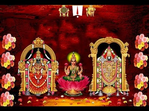Lord Venkateswara Swamy Devotional Songs video