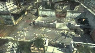 iNarolFx8: [Inféctés] Commando présent sur Mw3