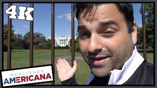 DICA: Passeio sem custos em Washington DC (4K)