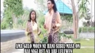 LAGU TEBE BUNAK TERBARU 2016 FHUS LEKY & RINA BERE KAKA SETENGAH MATI