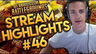 Beautiful! What The Hell?! - PlayerUnknown's Battlegrounds Highlights #46