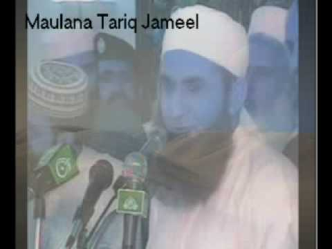Mulana Dr.Tariq Jameel new video plzz Type A comment