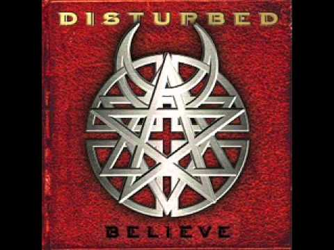 Disturbed - Bound