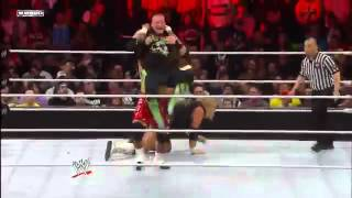 The Usos Take Home The Gold   WWE Raw Slam of the Week 3 3