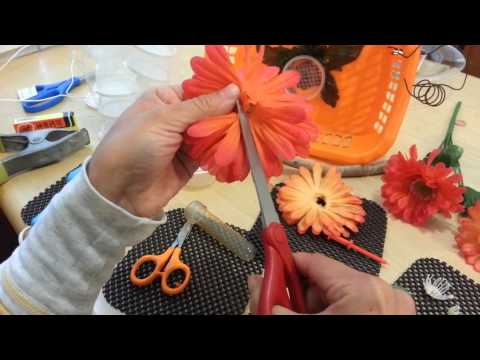 HOW TO MAKE ORIOLE BIRD FEEDER