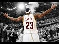 "Lagu LeBron James - ""Battle Symphony"""