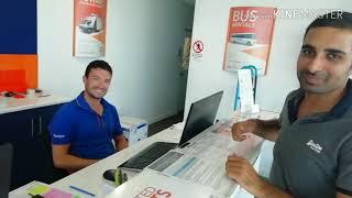 How to rent car in Australia? ऑस्ट्रेलिया में एक कार किराए पर कैसे लें? Haryanvi in Australia
