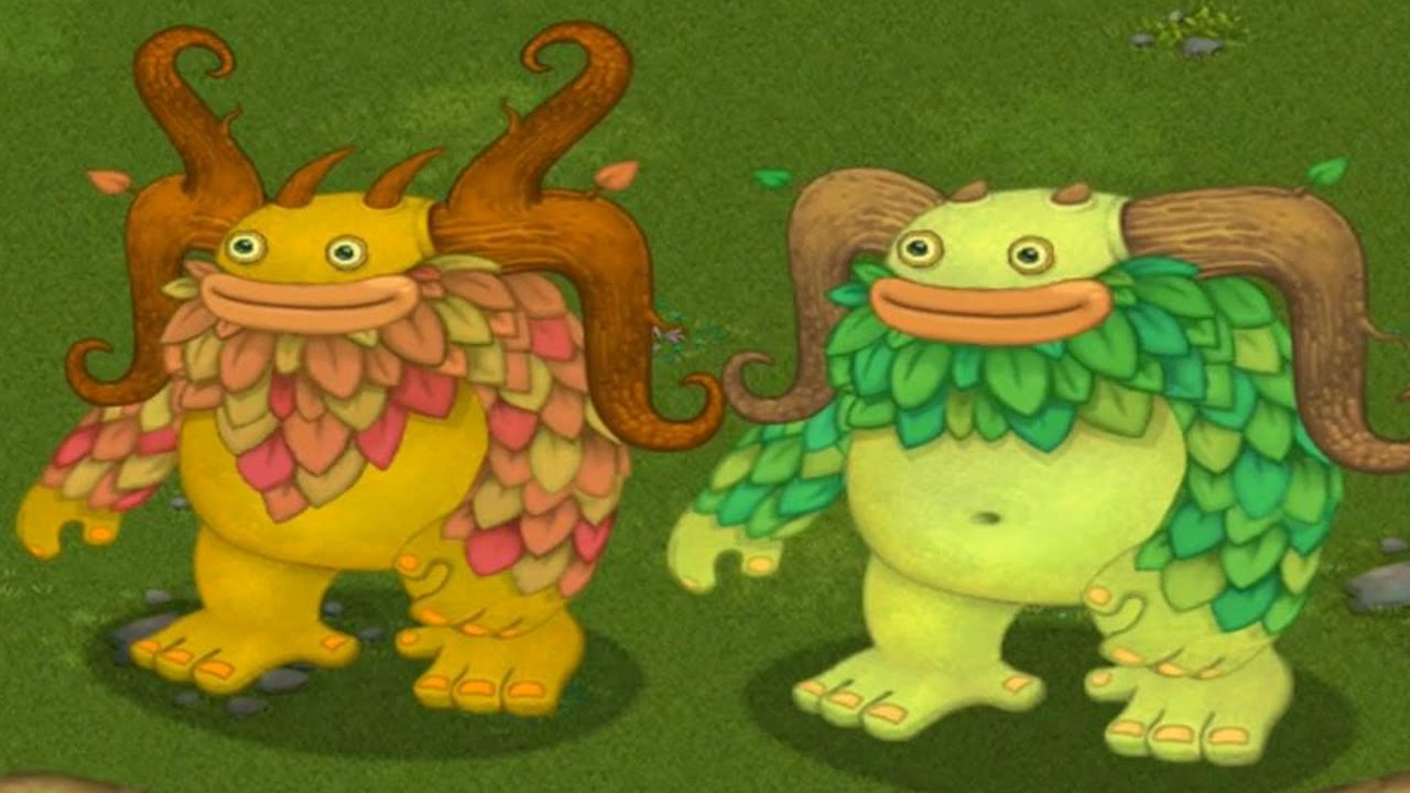 How to Breed a Entbrat My Singing Monsters