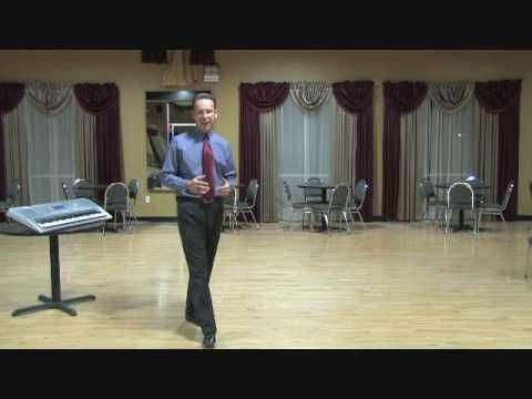 Learntodance.com Basic Tango Timing