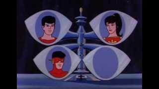 Teen Titans - 1967 Filmation #1