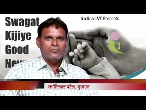 IVF Success for couple of GUJRAT BHAVNAGAR