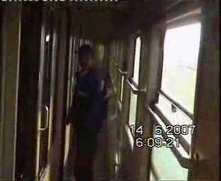 Kuyucuk 2007 - Nostaljik Tren seyahati