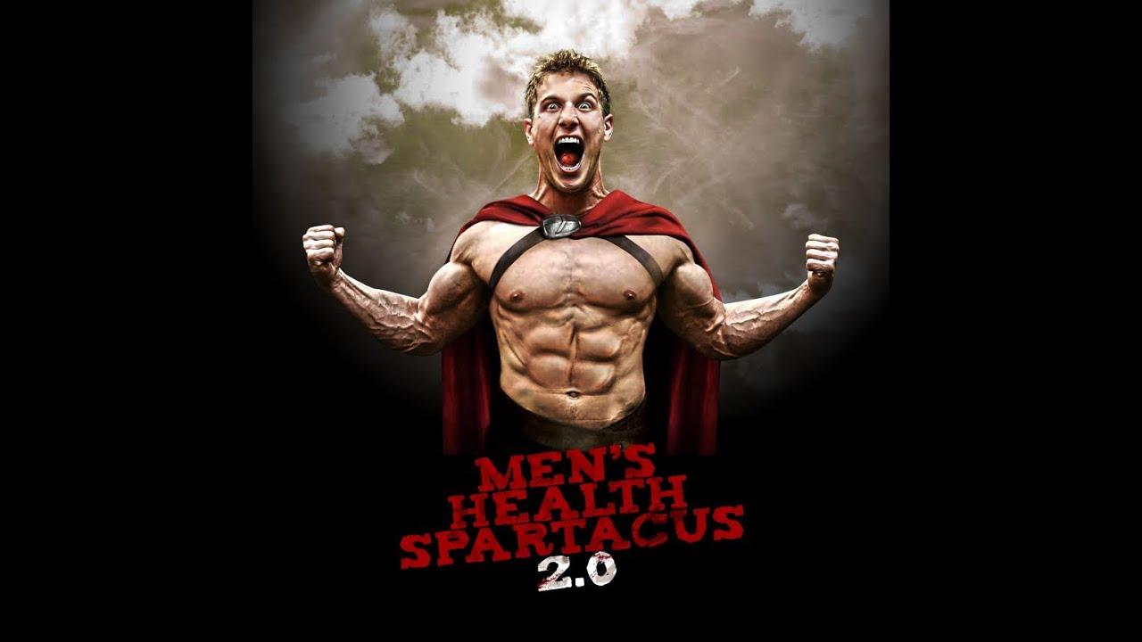 spartacus workout 3.0 pdf